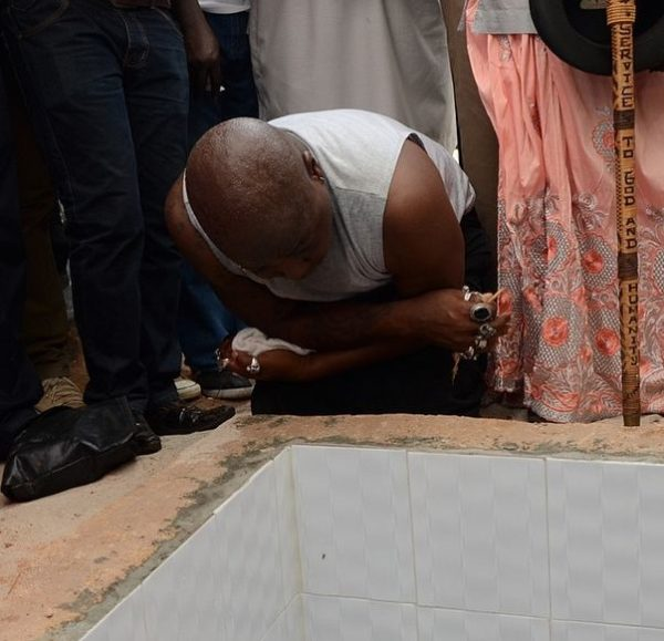 Charly Boy's Father's Burial - July 2014 - BellaNaija.com 010