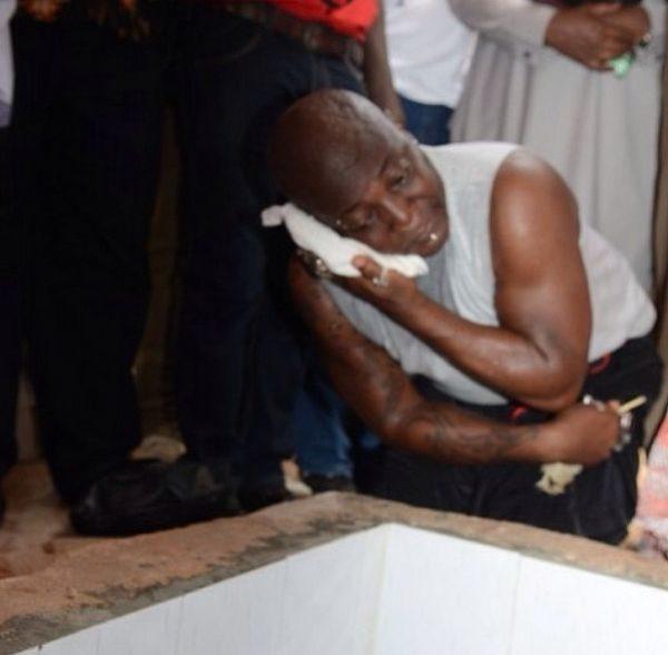 Charly Boy's Father's Burial - July 2014 - BellaNaija.com 015