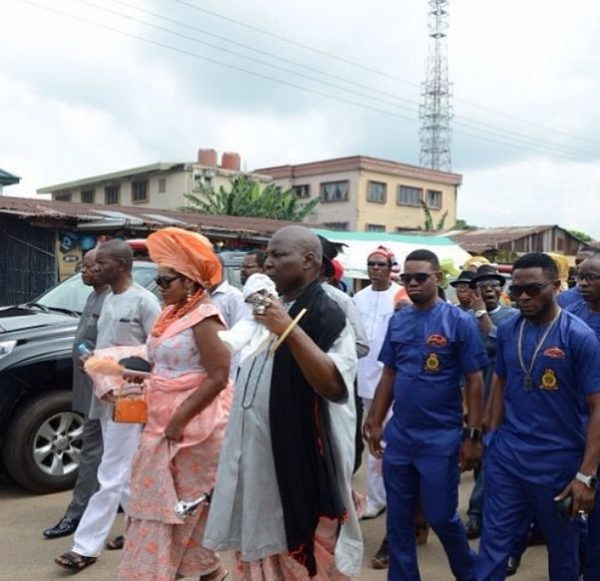 Charly Boy's Father's Burial - July 2014 - BellaNaija.com 017