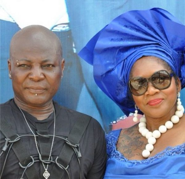 Charly Boy's Father's Burial - July 2014 - BellaNaija.com 020