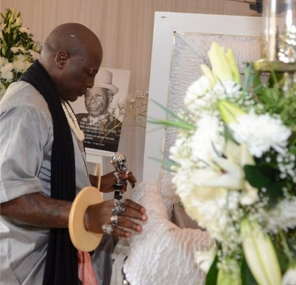 Charly Boy's Father's Burial - July 2014 - BellaNaija.com 03