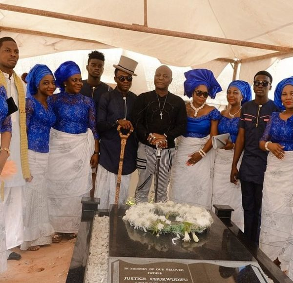 Charly Boy's Father's Burial - July 2014 - BellaNaija.com 06