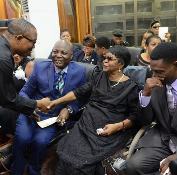 Charly Boy's Father's Burial - July 2014 - BellaNaija.com 08