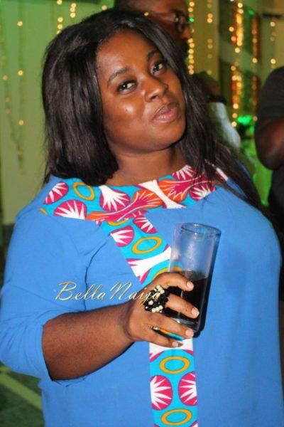 Chase Album Launch in Accra - July 2014 - BellaNaija.com 01003