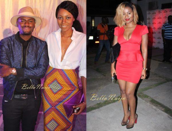 Chase Album Launch in Accra - July 2014 - BellaNaija.com 01029