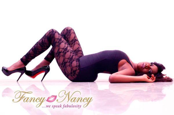 Chika Ike for Fancy Nancy - July 2014 - BN Movies & TV - BellaNaija.com 010