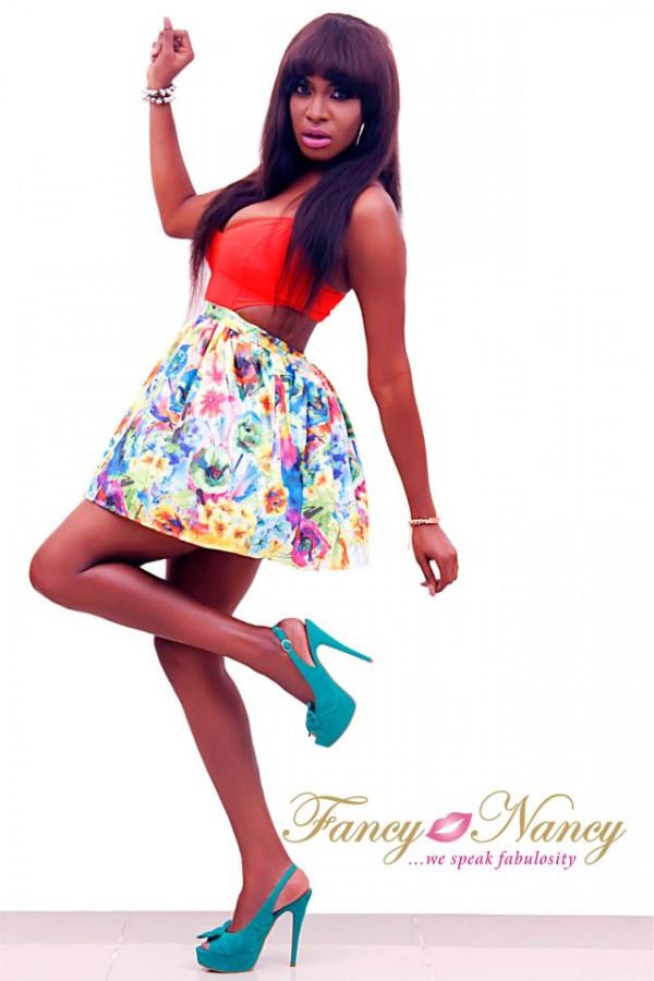 Chika Ike for Fancy Nancy - July 2014 - BN Movies & TV - BellaNaija.com 014