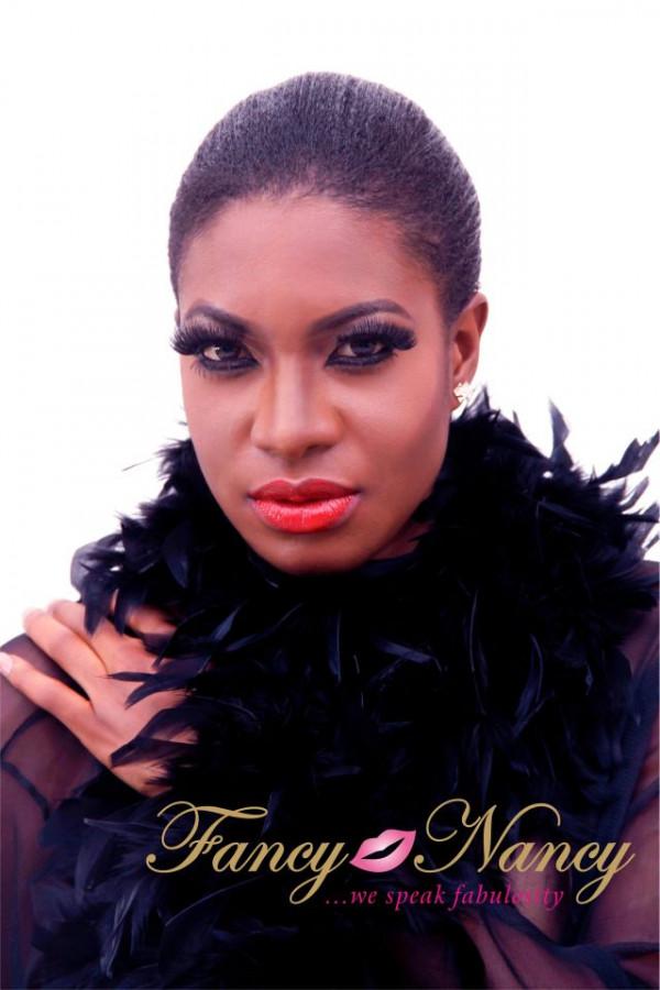 Chika Ike for Fancy Nancy - July 2014 - BN Movies & TV - BellaNaija.com 015