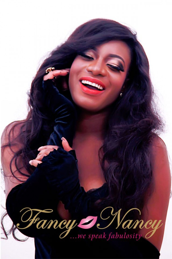 Chika Ike for Fancy Nancy - July 2014 - BN Movies & TV - BellaNaija.com 04