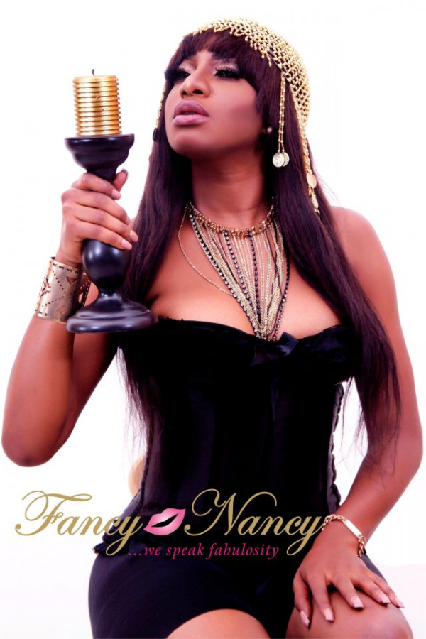 Chika Ike for Fancy Nancy - July 2014 - BN Movies & TV - BellaNaija.com 06