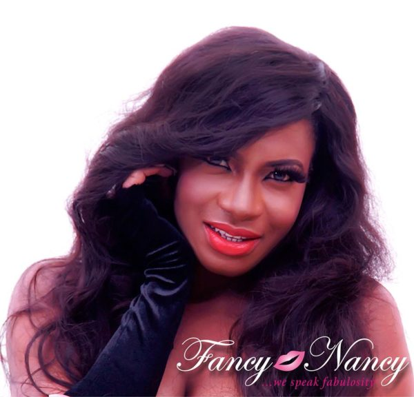 Chika Ike for Fancy Nancy - July 2014 - BN Movies & TV - BellaNaija.com 07