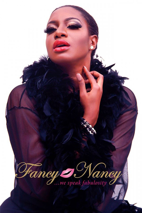 Chika Ike for Fancy Nancy - July 2014 - BN Movies & TV - BellaNaija.com 08