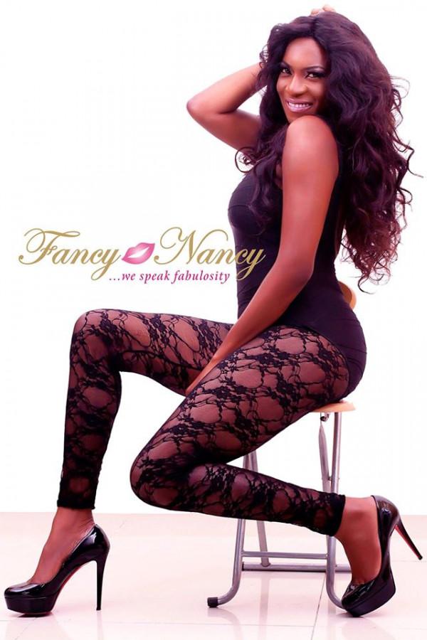 Chika Ike for Fancy Nancy - July 2014 - BN Movies & TV - BellaNaija.com 09