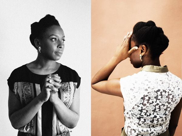 Chimamanda Ngozi Adichie - July 2014 - BN Beauty - BellaNaija.com 01