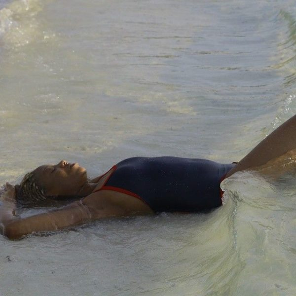 Chineze Anyaene in the Maldives - July - 2014 - BellaNaija007