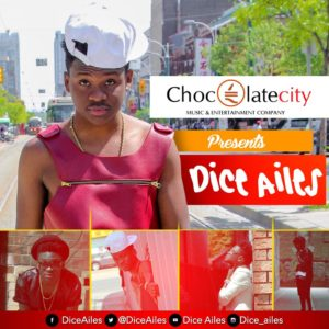 Chocolate City Presents Dice - BellaNaija - June - 2014