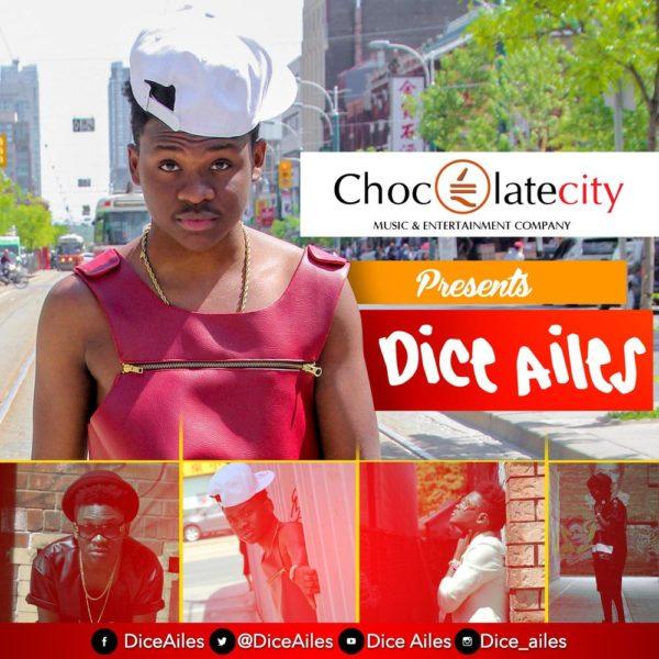 Chocolate City Presents Dice - BellaNaija - June - 2014