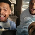 Chris Brown & Drake - July 2014 - BN Movies & TV - BellaNaija.com 01