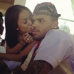 Chris Brown - July 201 4- BellaNaija.com 01
