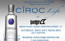 Ciroc Life Party - Bellanaija - July2014