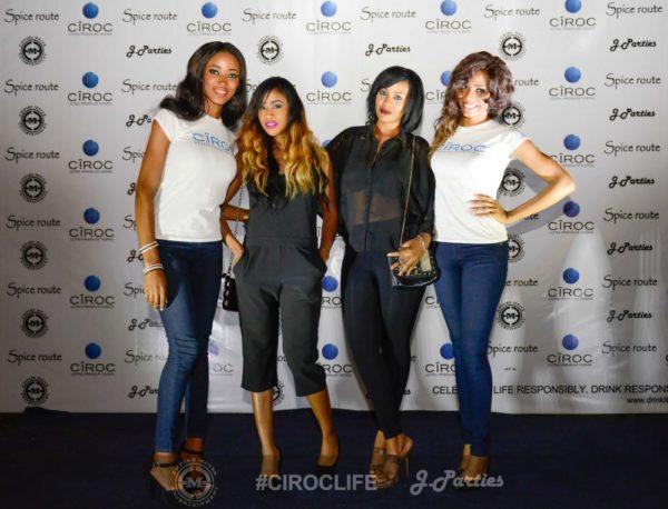 Ciroc Life Party in Lagos - BellaNaija - July2014003