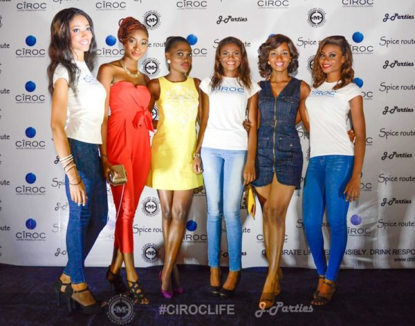 Ciroc Life Party in Lagos - BellaNaija - July2014004