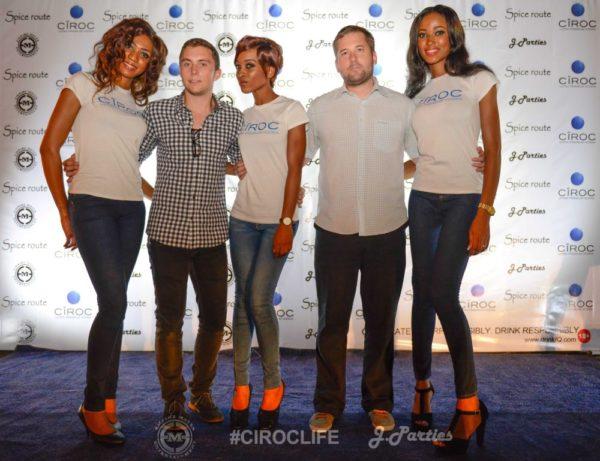 Ciroc Life Party in Lagos - BellaNaija - July2014006