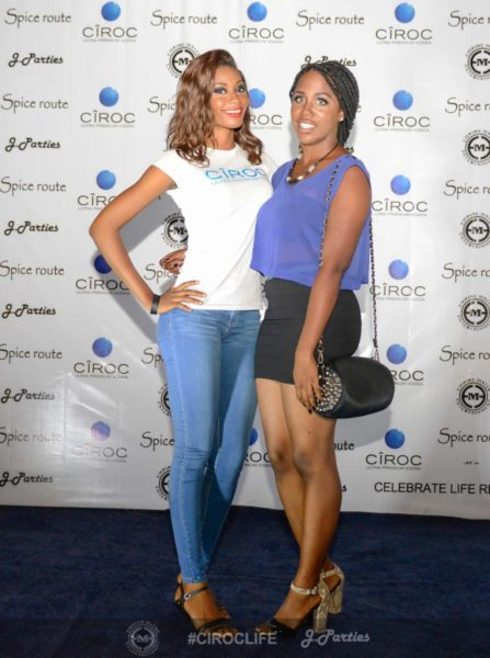 Ciroc Life Party in Lagos - BellaNaija - July2014007