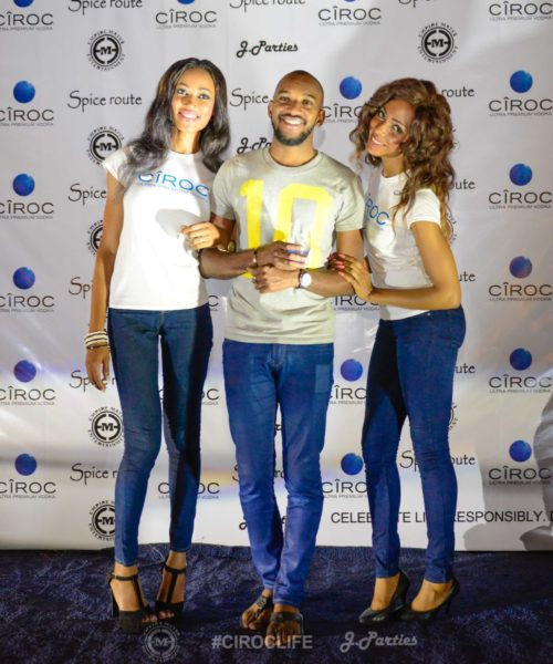 Ciroc Life Party in Lagos - BellaNaija - July2014008