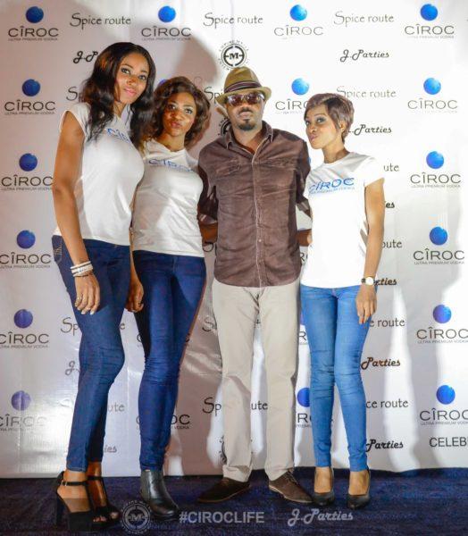 Ciroc Life Party in Lagos - BellaNaija - July2014011