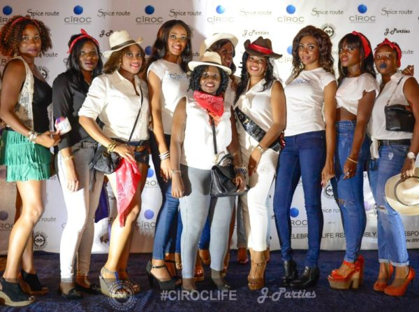 Ciroc Life Party in Lagos - BellaNaija - July2014016