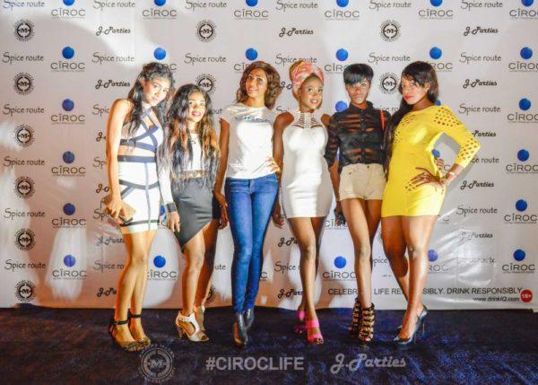 Ciroc Life Party in Lagos - BellaNaija - July2014018