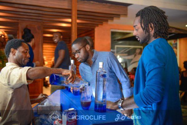 Ciroc Life Party in Lagos - BellaNaija - July2014026