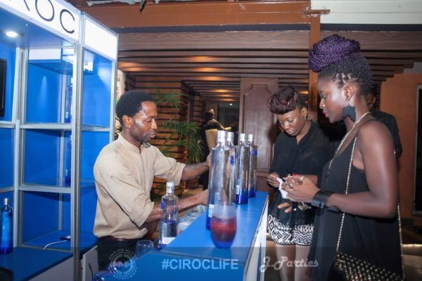 Ciroc Life Party in Lagos - BellaNaija - July2014027