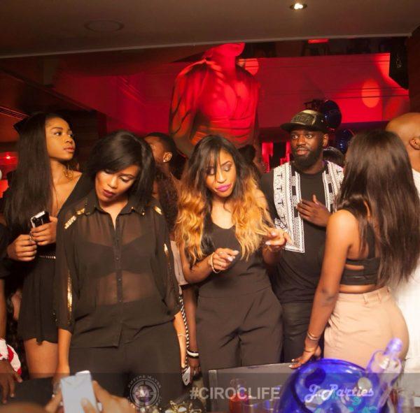 Ciroc Life Party in Lagos - BellaNaija - July2014030
