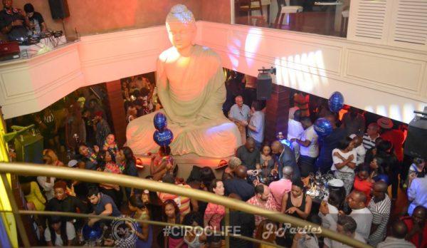 Ciroc Life Party in Lagos - BellaNaija - July2014035