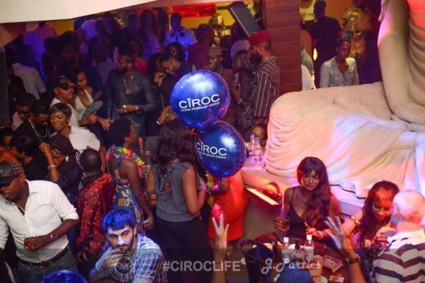 Ciroc Life Party in Lagos - BellaNaija - July2014036