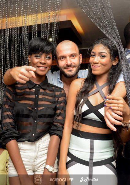 Ciroc Life Party in Lagos - BellaNaija - July2014040
