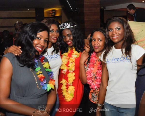 Ciroc Life Party in Lagos - BellaNaija - July2014042