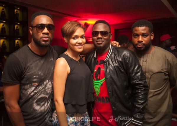Ciroc Life Party in Lagos - BellaNaija - July2014043