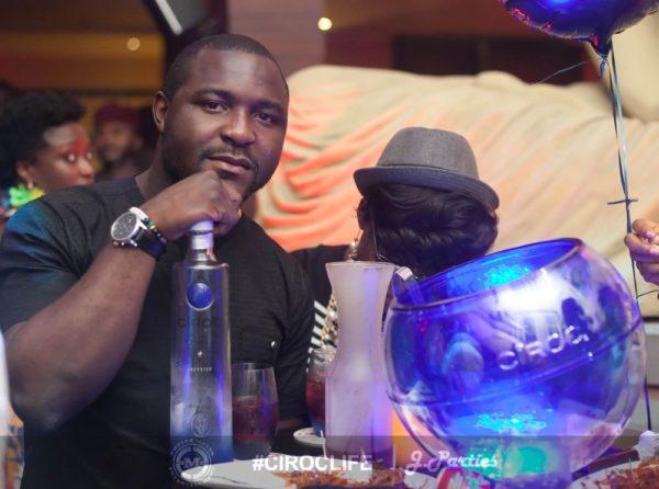 Ciroc Life Party in Lagos - BellaNaija - July2014047