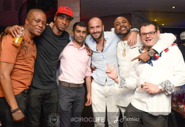 Ciroc Life Party in Lagos - BellaNaija - July2014056