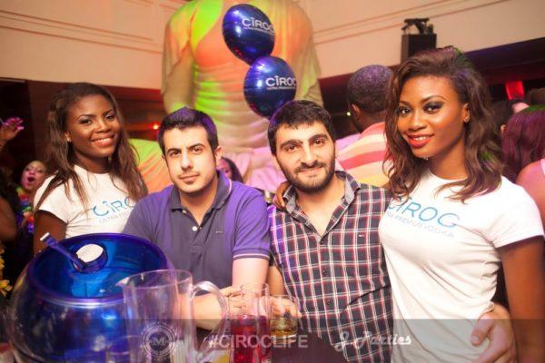 Ciroc Life Party in Lagos - BellaNaija - July2014058
