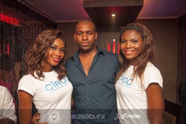 Ciroc Life Party in Lagos - BellaNaija - July2014059