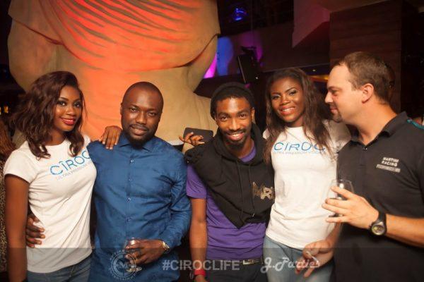 Ciroc Life Party in Lagos - BellaNaija - July2014060