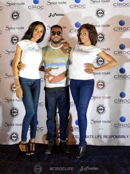 Ciroc Life Party in Lagos - BellaNaija - July2014063