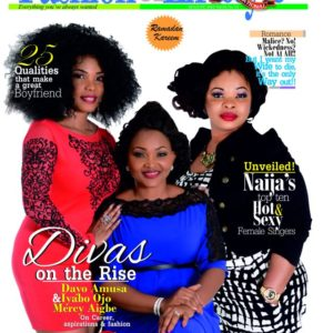City People Fashion & Lifestyle Magazine - July 2014 - BellaNaija.com 02