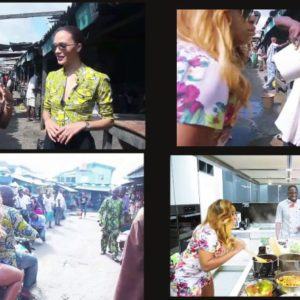 Cookout with Eku - BN Movies & TV - July 2014 - BellaNaija.com 01