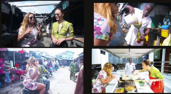 Cookout with Eku - BN Movies & TV - July 2014 - BellaNaija.com 01