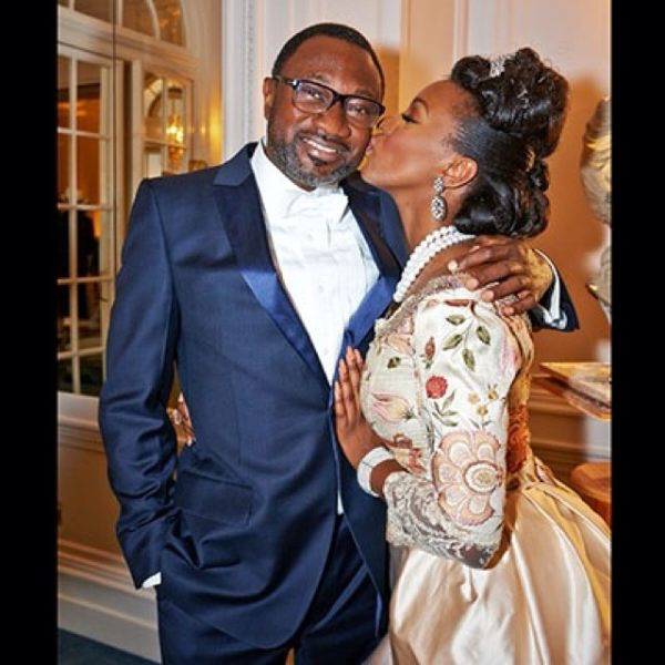 Money Talking! Femi Otedola Throws A Lavish 3-In-1 Party Celebration For His Daughter, DJ Cuppy  – Photos